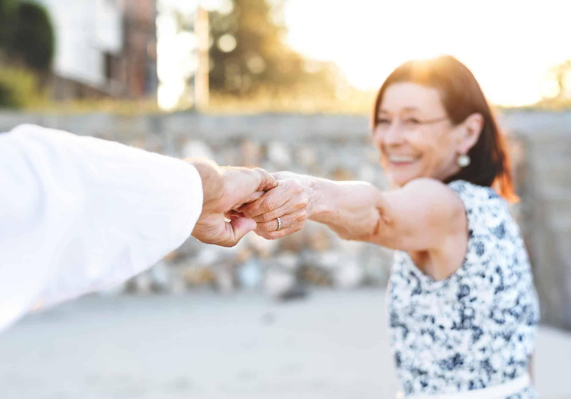 Dansen Voor Ouderen In Blaercom Blaricum