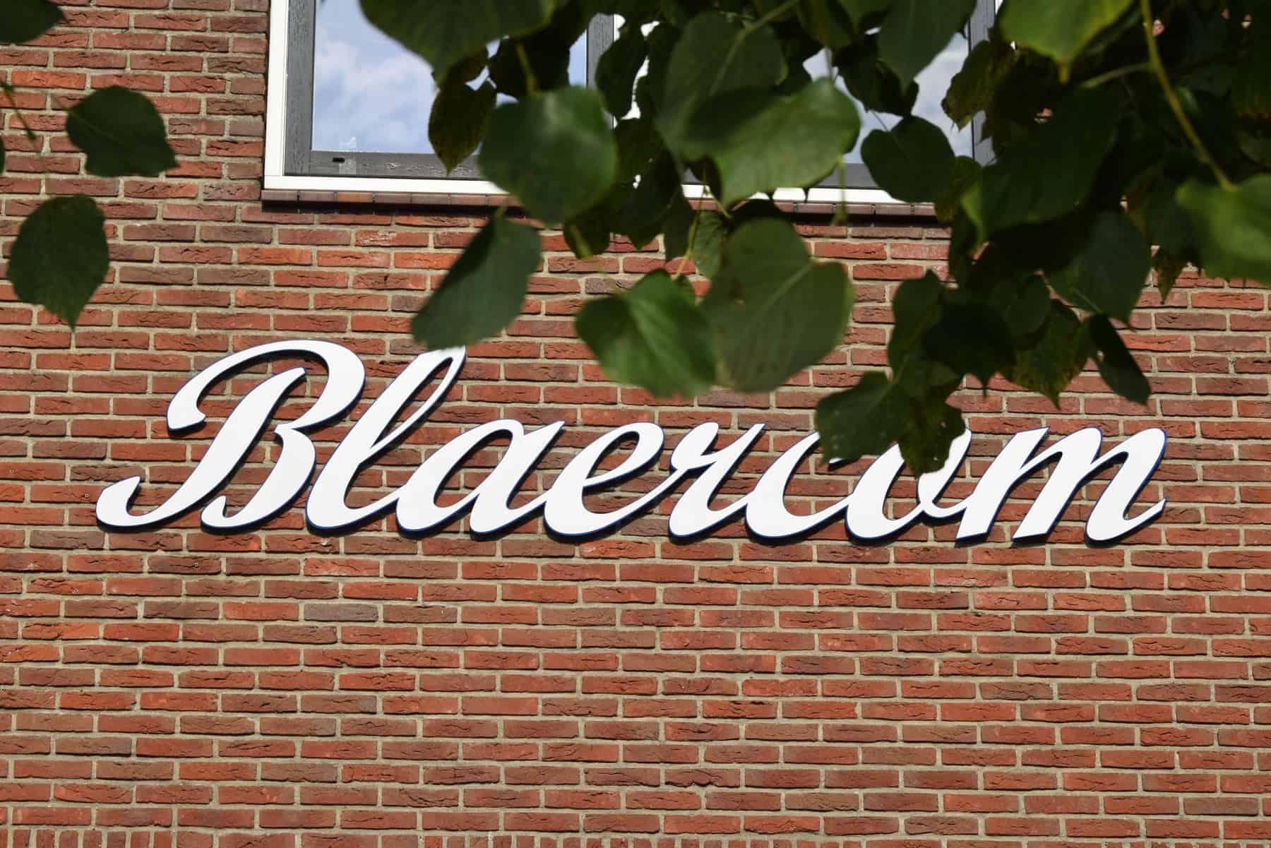 Dorpshuis Blaercom Blaricum