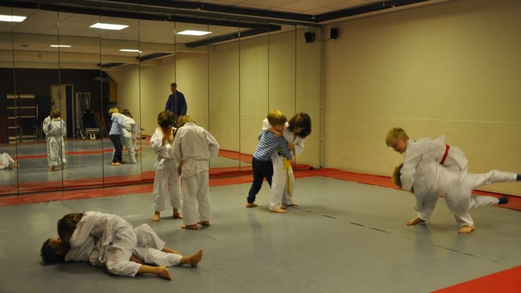 Judo Schouw Blaricum Blaercom