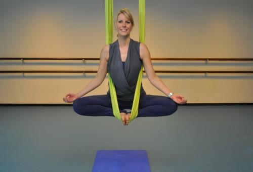 Yoga Aerial Yoga Blaricum