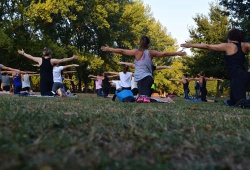 Hatha Yoga In Dorpshuis Blaercom In Blaricum