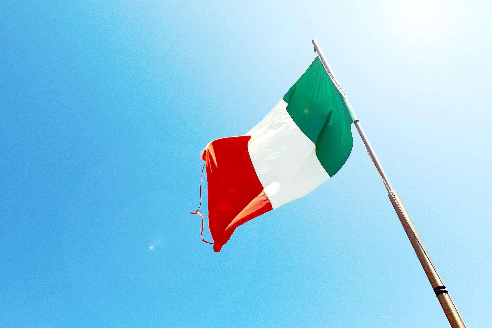 Italiaans Leren In Dorpshuis De Blaercom Blaricum