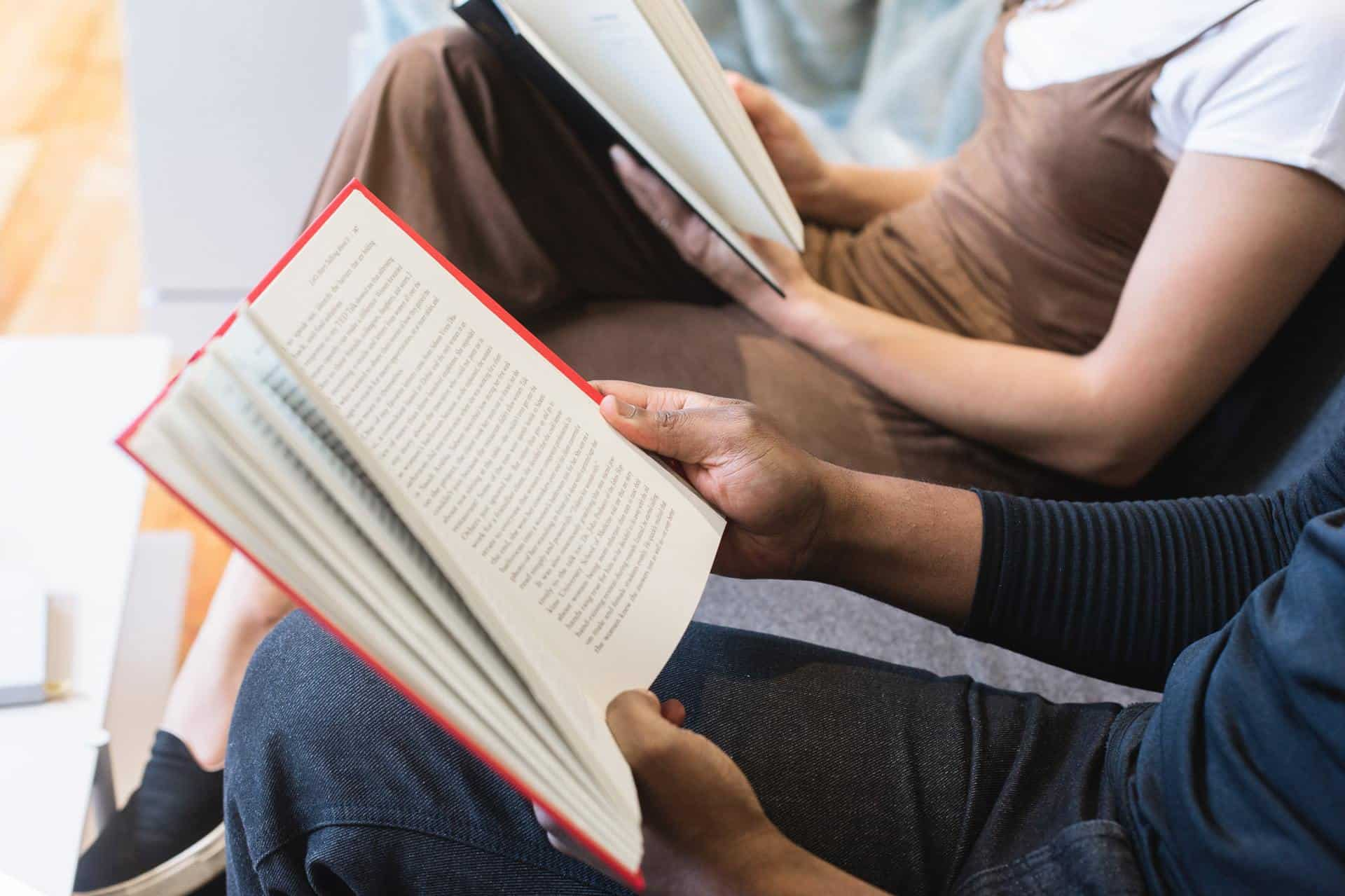 Moderne Literatuur Leesgroep In Dorpshuis De Blaercom In Blaricum