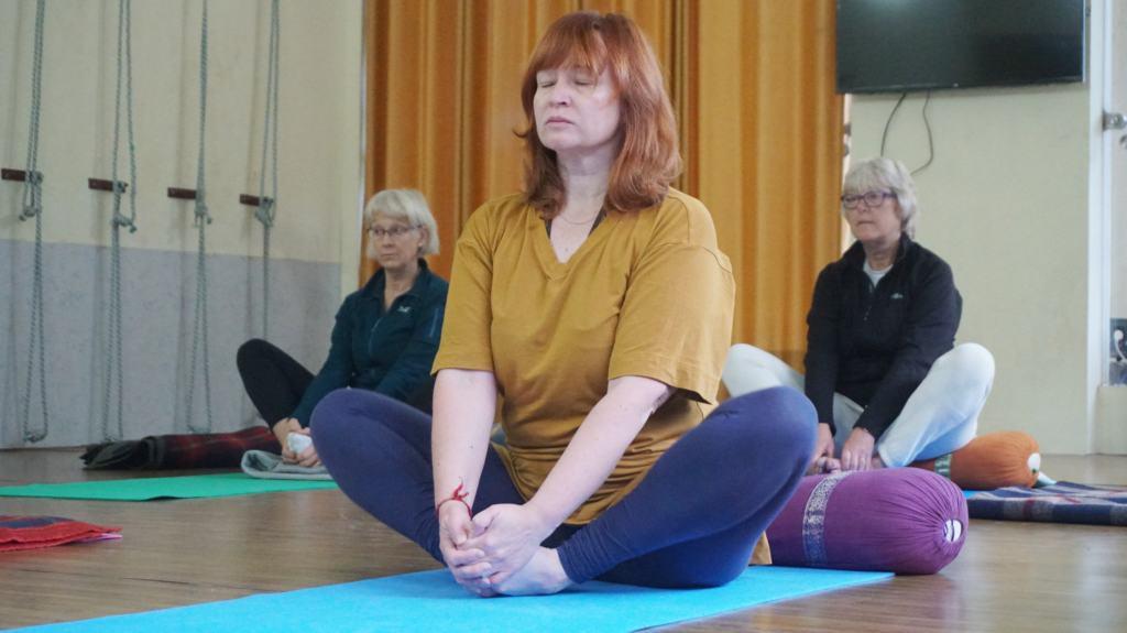 Pilates En Yoga In Dorpshuis Blaercom Blaricum
