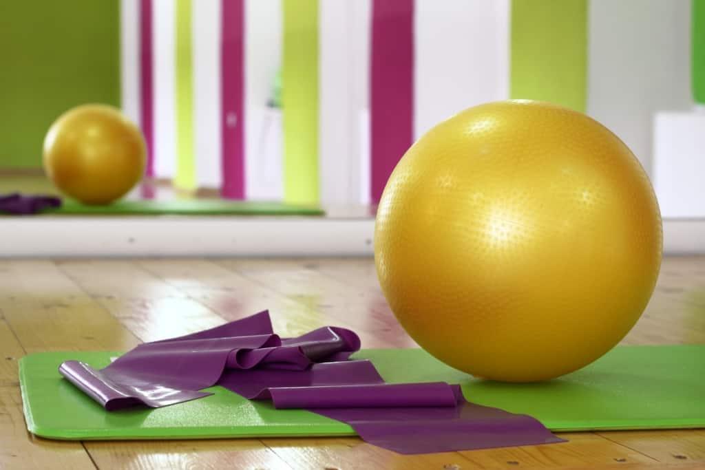 Pilates Training Voor Ouderen Blaricum