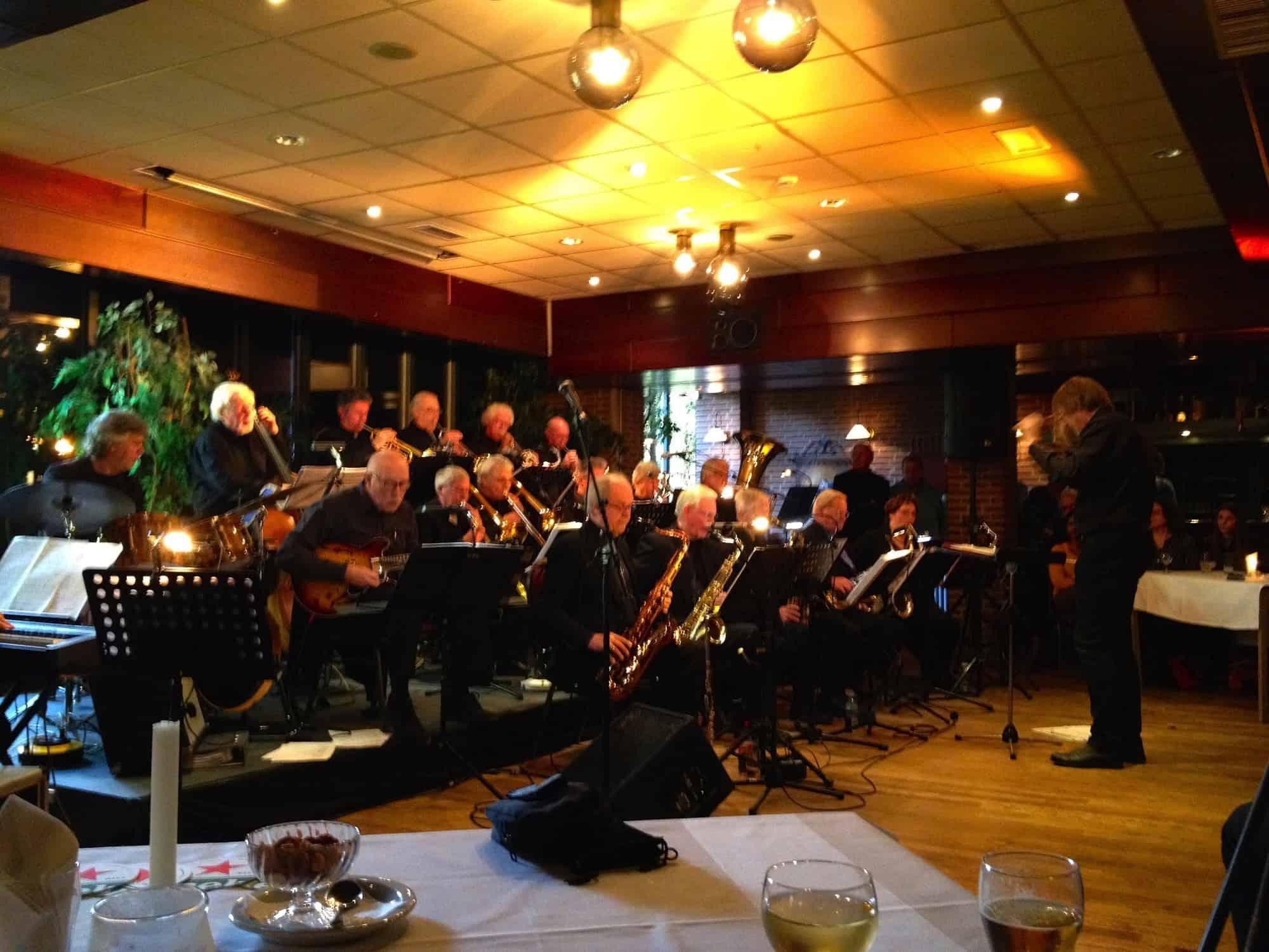 VSOP Big Band Jazz