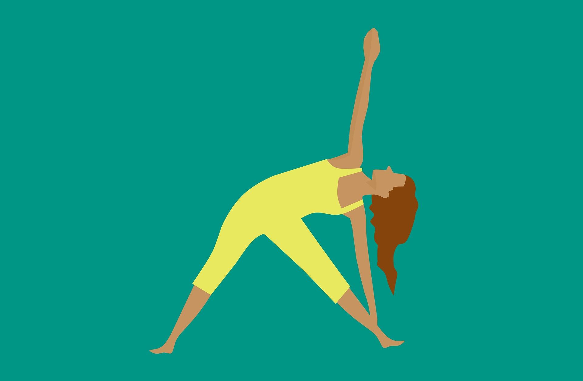 Gymnastiek Dames Blaercom Blaricum