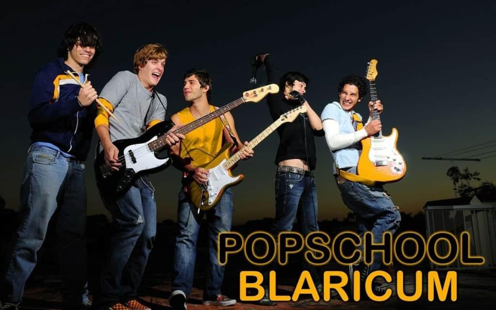 Popschool Blaricum Dorpshuis Blaercom