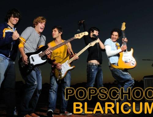 Zang en muziekles op de Popschool Blaricum in Dorpshuis Blaercom