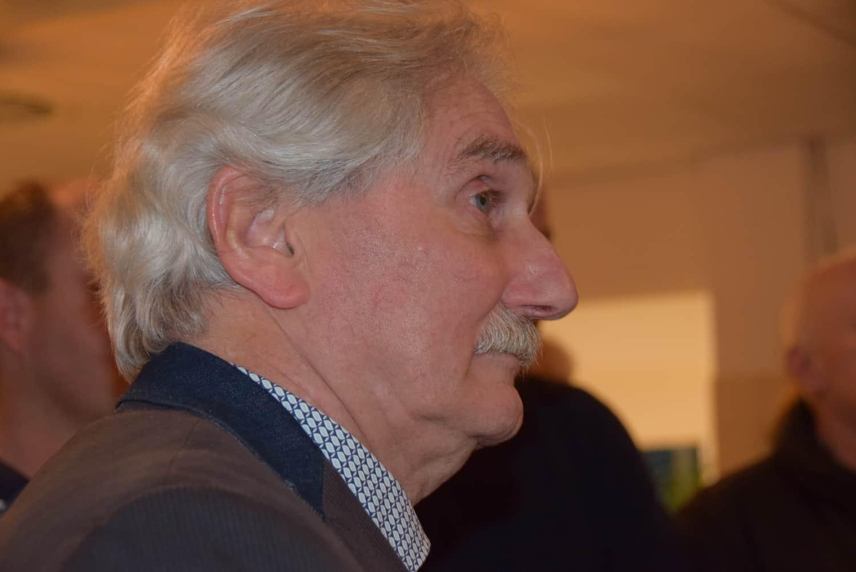 Architect Hans Frissen Blaercom Blaricum