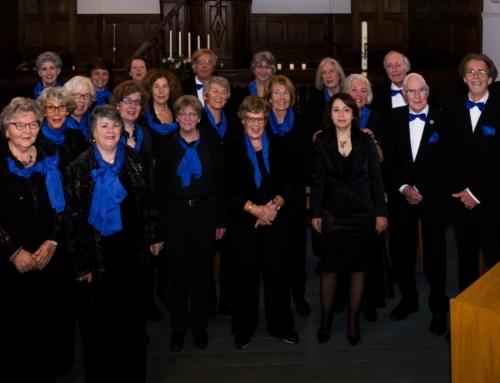 Blaricums Gemengd koor zoekt een tenor!