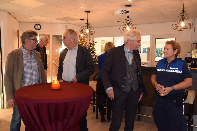 Opening Dorpshuis Blaercom Blarcium 17 Januari 2020